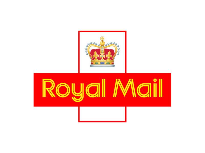 Delivery Option Royal Mail