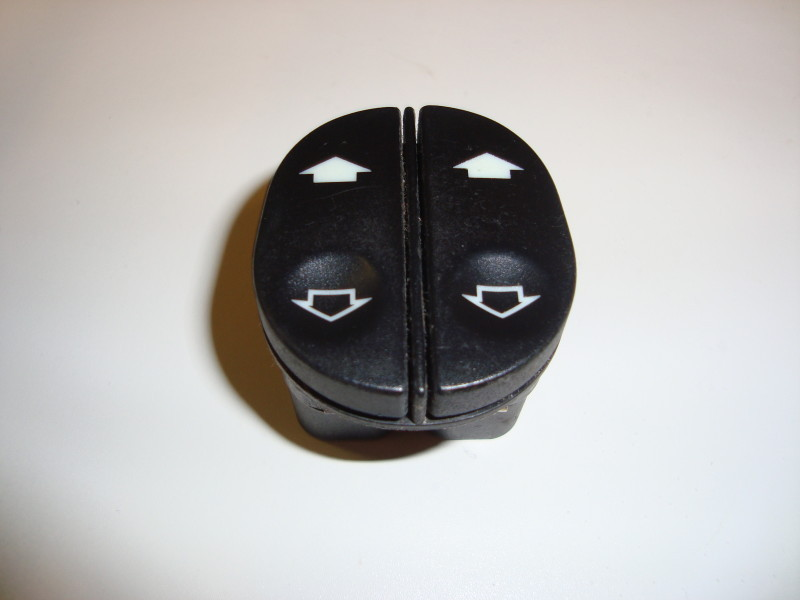 drivers offside right hand side electric window control switch