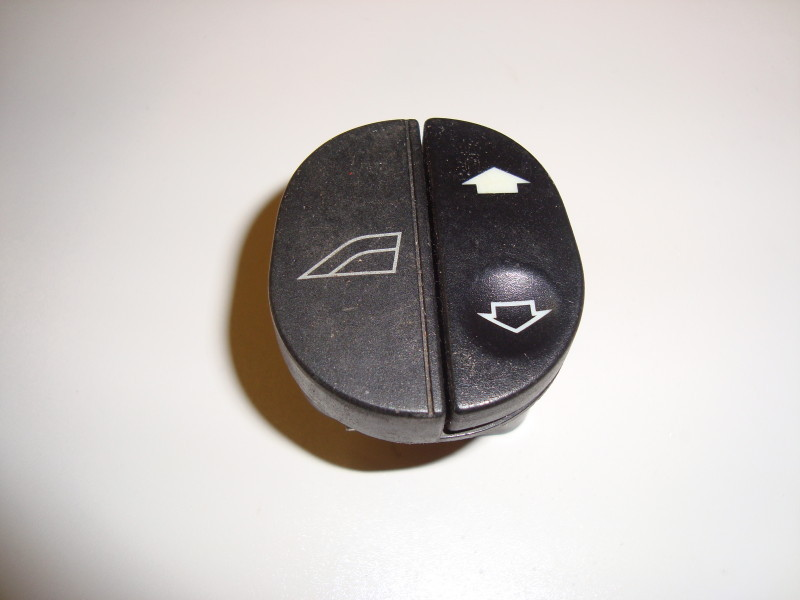 Passenger nearside electric window control switch
