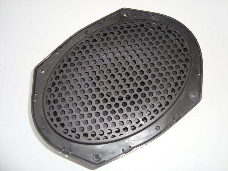 passenger and driver side door speaker early model