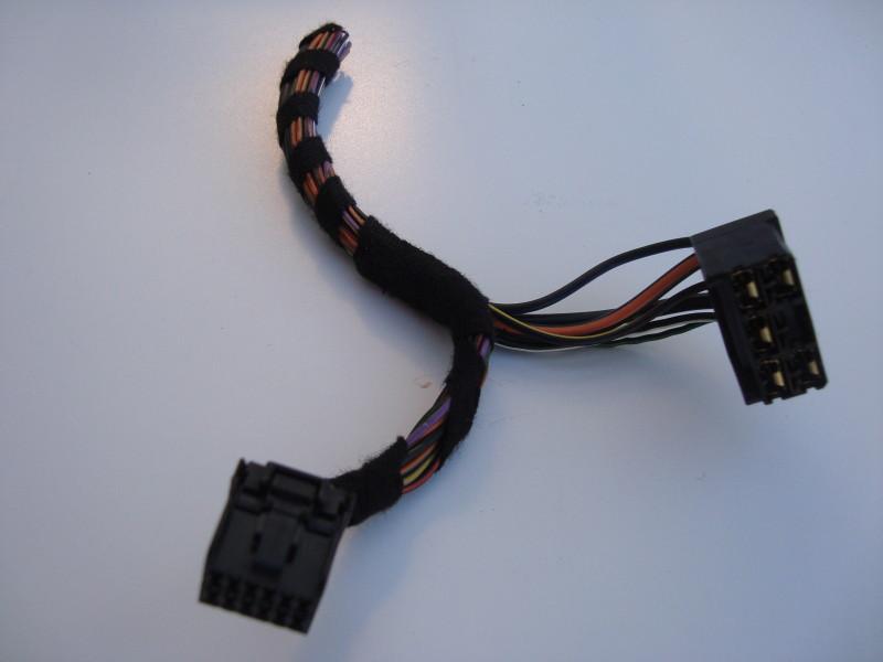heater control panel wiring multi plug
